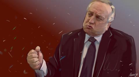 Клинцевич: Россия ведь предл…