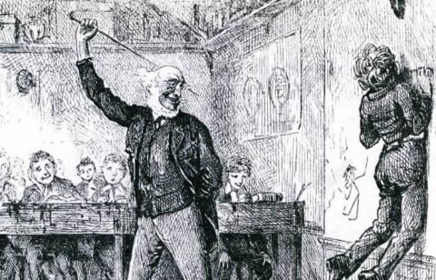 «Отменить порку и домашние уроки!»: Как школьники подняли восстание и победили учителей