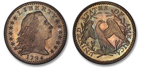 ТОП-6 самых дорогих монет в мире
