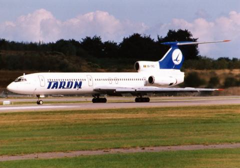 ИноСМИ: пассажиров Ту-154 не…