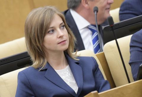 Поклонская раскритиковала решение суда по делу о мажорах на Gelandewagen
