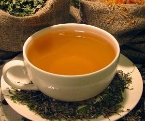 4 травяных чая для снижения …