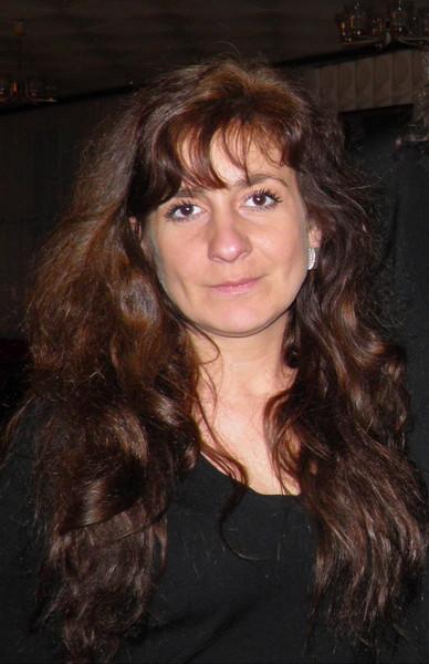 Елена Берая