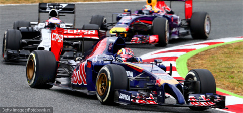 Формула-1 по-русски: дороже, чем в Монако