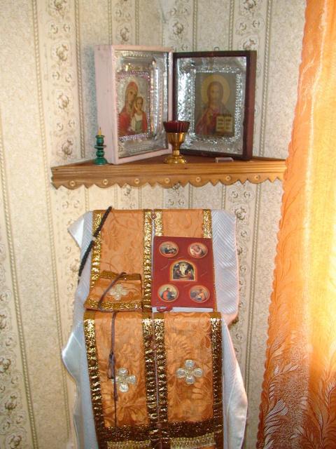 Троице-Сканов женский монастырь