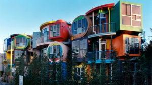Архитектура Японии: самые вп…