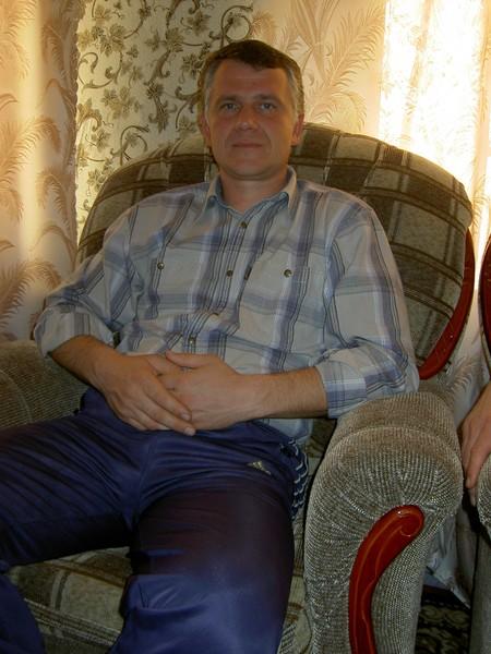 Василий Кипкаев