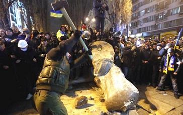 Точка невозврата для Украины