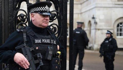 Маховик террора в Европе: вз…