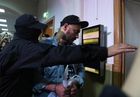 Адвокат просит отпустить Серебренникова под залог в 68 млн рублей