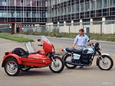 В Ижевске могут возродить производство мотоциклов