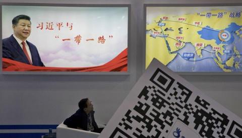 """""""Один пояс, один путь"""" может стать угрозой для Китая"""