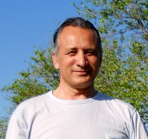 Вадим Голубев (личноефото)