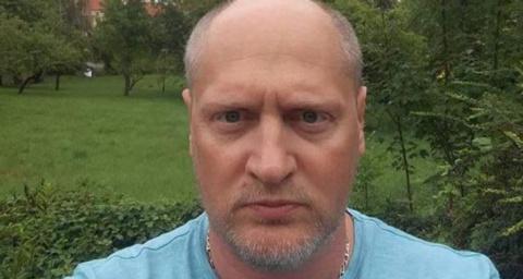 Задержанный в Белоруссии укр…