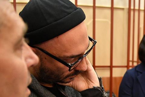 На суде по делу Кирилла Серебренникова следствие заявило о существовании «черной кассы» в «Седьмой студии»