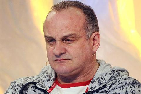 Актер Алексей Огурцов чудом не оказался на разбившемся ТУ-154