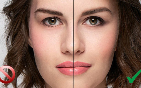 Секреты красоты.10 ошибок макияжа