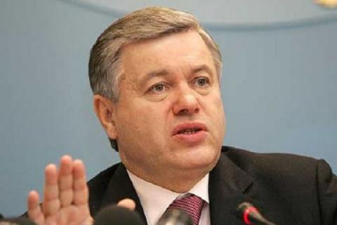 Александр Чалый: Украина пер…