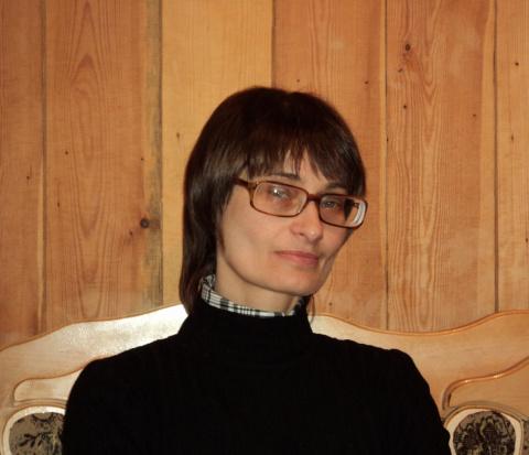 Татьяна Петренко(Ахраменко)