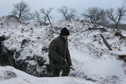 Сергей ГОНЧАРОВ: что в случае войны армия России может сделать с хвастливой Украиной