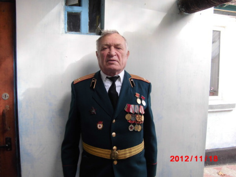 ВИКТОР ГОРДЮК
