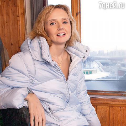 Екатерина Зинченко. Я из Оде…