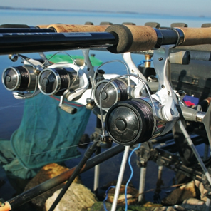 «Тормозной» момент рыболовной катушки