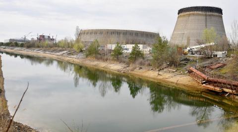 Энергия денег: как Украина намерена зарабатывать на Чернобыльской АЭС