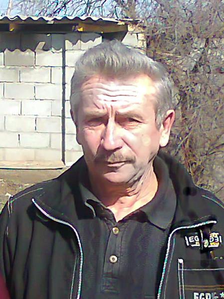 Владимир (личноефото)