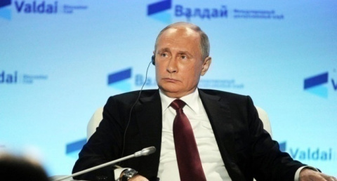Путинский садизм в отношении…