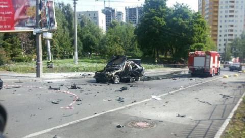 Колесниченко: Подрыв разведч…