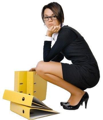 Когда женщине работать?