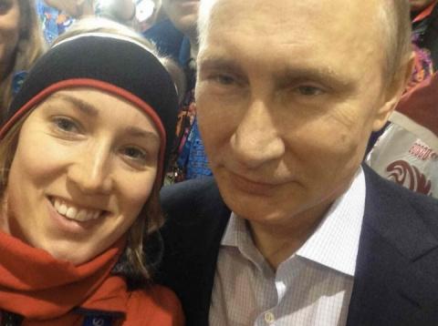 Победил Путин