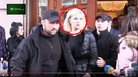 Грозит ли опасность для жизни Марии Максаковой в Украине?