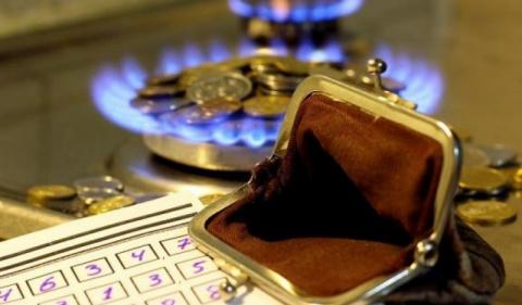 Вы расходуете очень мало газа, а наше руководство этим не довольно и посылает нас проверять почему....