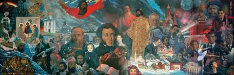 Параллели в истории России