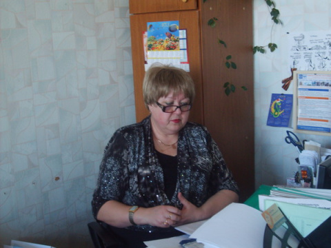 Тамара Костина
