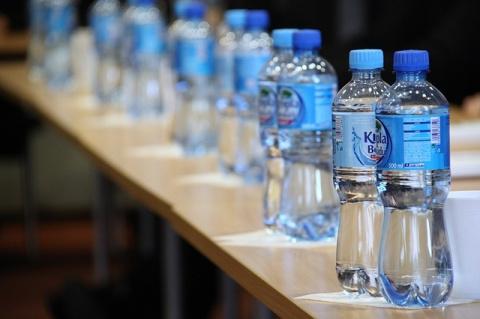 Вред и польза минеральной воды