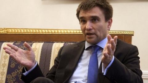 МИД Украины: Почему весь мир…