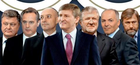 Некуда бежать. Запад готовит неприятный сюрприз украинским олигархам