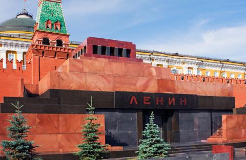 Десоветизация - гробокопателям В.И.Ленина неймется всерьез