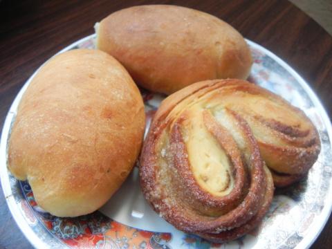 фото рецепт пирожки утопленники