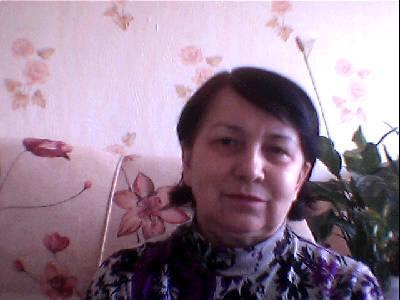 Халиса Шишкина (Гумирова)