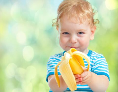 Банан от кашля: вкусные рецепты для детей и взрослых