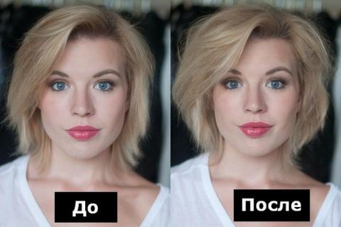 Без начёса — 9 способов, как эффективно добавить волосам объём