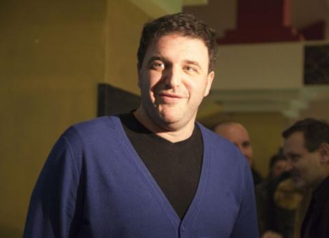 Максим Виторган показал свое отношение к политике Владимира Путина