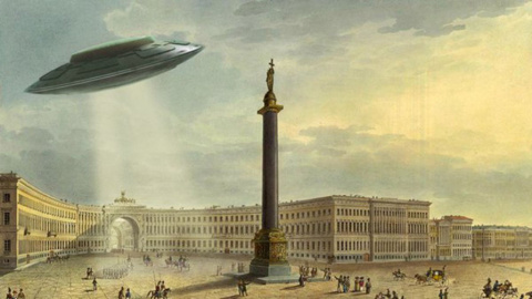 Петербург построили атланты: Кто на самом деле построил Санкт-Петербург