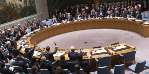 В ООН признали признали, что…