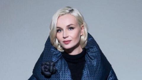 Полина Гагарина худеет благо…