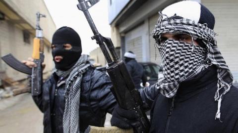 Экс-боевик ИГИЛ*: «террористы едут в Европу»
